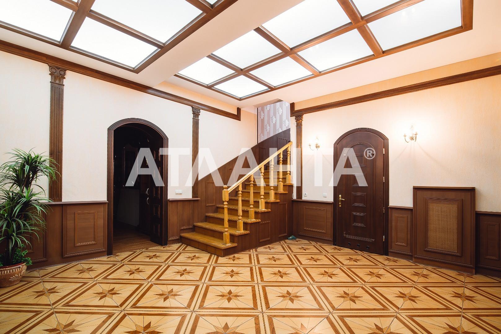 Продается Дом на ул. Аркадиевский Пер. — 1 300 000 у.е. (фото №27)