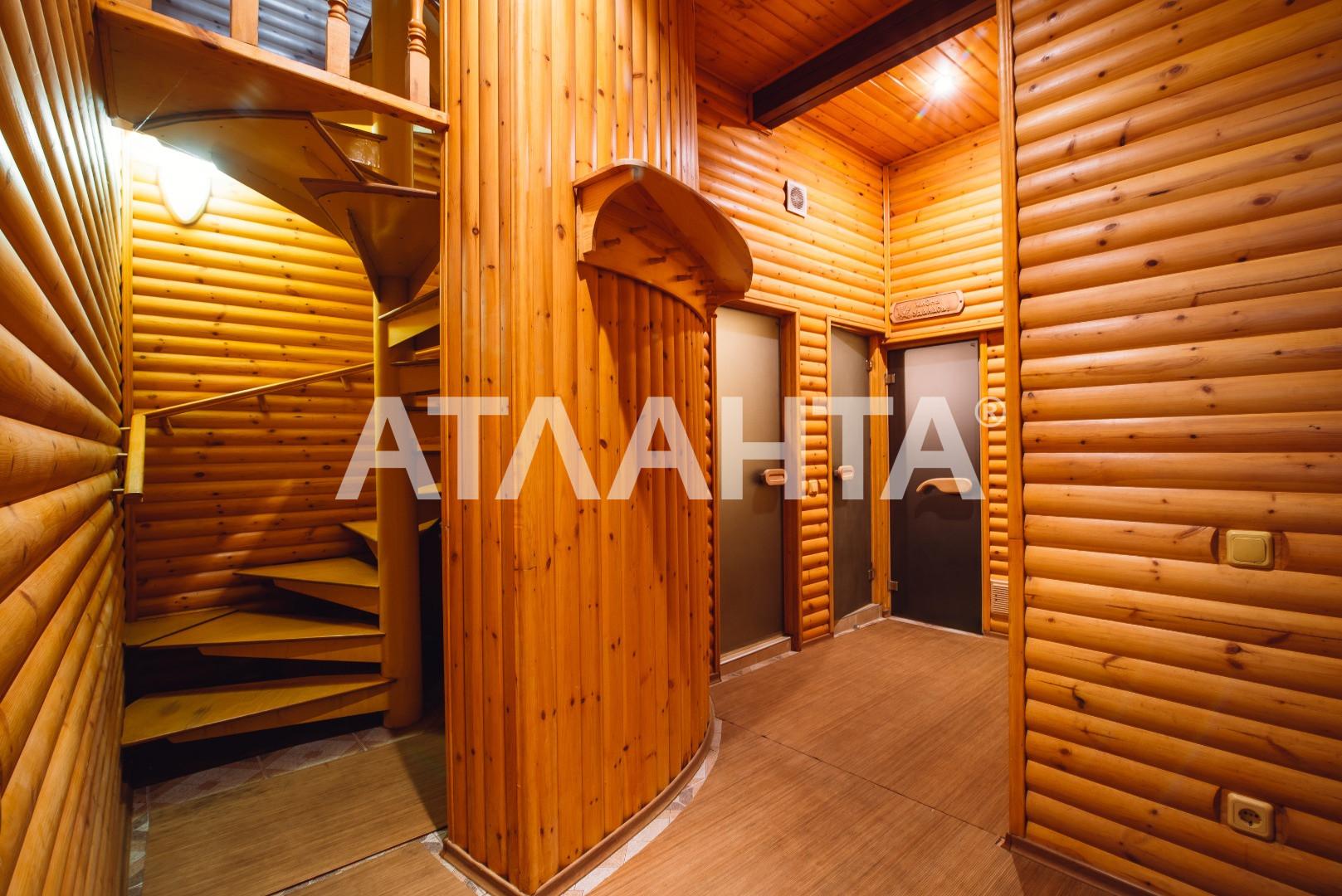 Продается Дом на ул. Аркадиевский Пер. — 1 300 000 у.е. (фото №28)