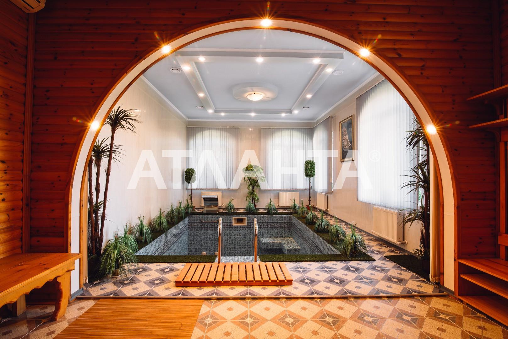 Продается Дом на ул. Аркадиевский Пер. — 1 300 000 у.е. (фото №29)