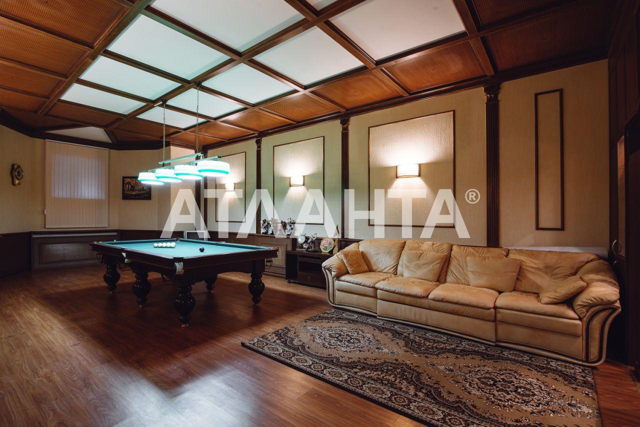 Продается Дом на ул. Аркадиевский Пер. — 1 300 000 у.е. (фото №23)