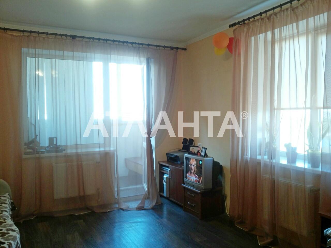 Продается 2-комнатная Квартира на ул. Крупской — 34 000 у.е.