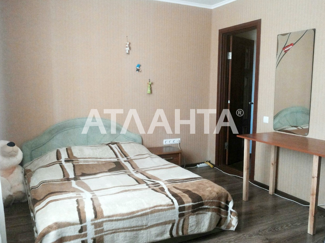 Продается 2-комнатная Квартира на ул. Крупской — 34 000 у.е. (фото №3)