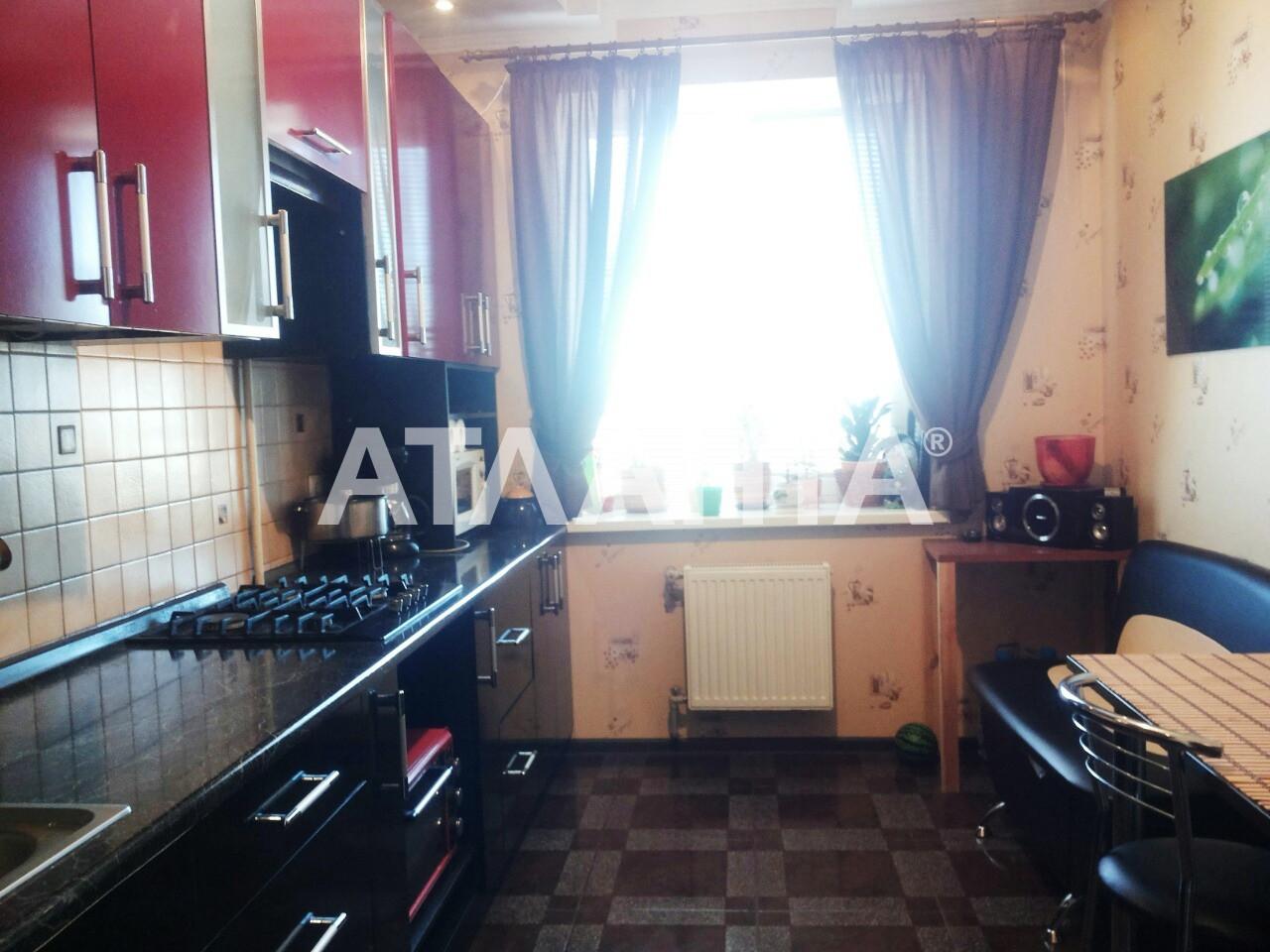 Продается 2-комнатная Квартира на ул. Крупской — 34 000 у.е. (фото №4)