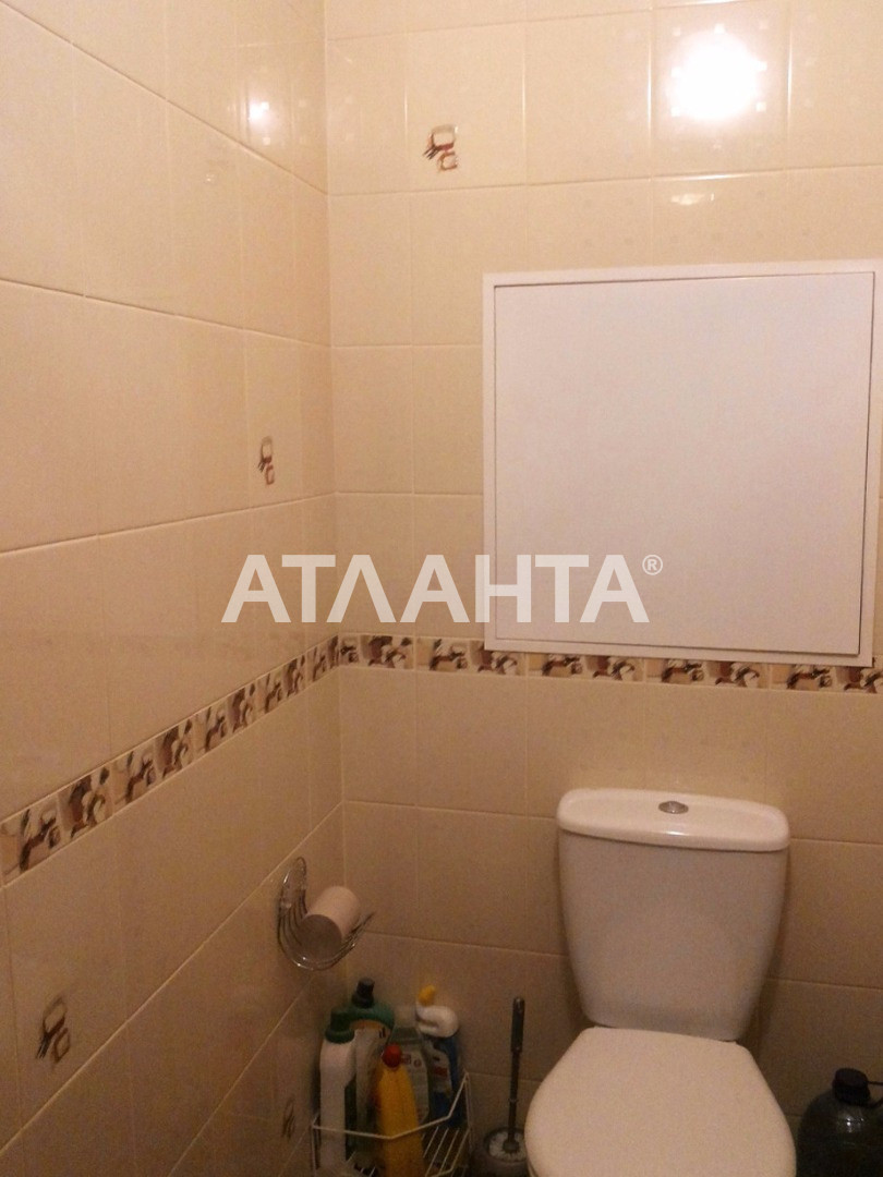 Продается 2-комнатная Квартира на ул. Крупской — 34 000 у.е. (фото №7)