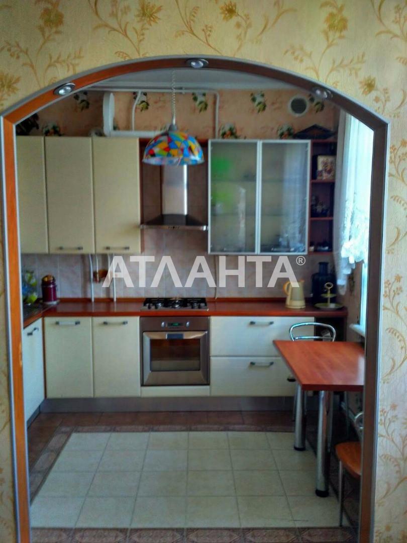Продается 3-комнатная Квартира на ул. Преображенская (Советской Армии) — 83 000 у.е. (фото №2)