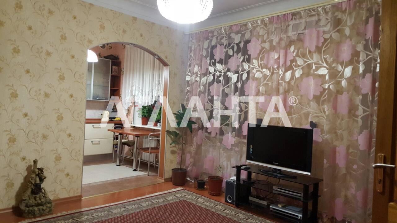 Продается 3-комнатная Квартира на ул. Преображенская (Советской Армии) — 83 000 у.е.