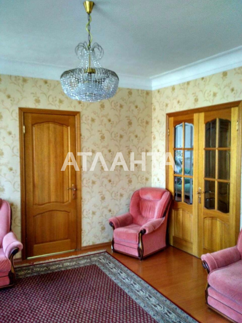Продается 3-комнатная Квартира на ул. Преображенская (Советской Армии) — 83 000 у.е. (фото №3)