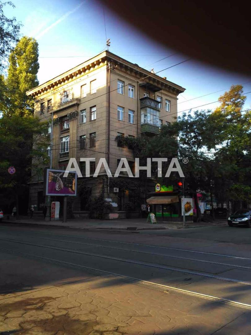 Продается 3-комнатная Квартира на ул. Преображенская (Советской Армии) — 83 000 у.е. (фото №7)
