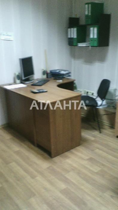 Продается Офис на ул. Банный Пер. — 40 000 у.е. (фото №3)