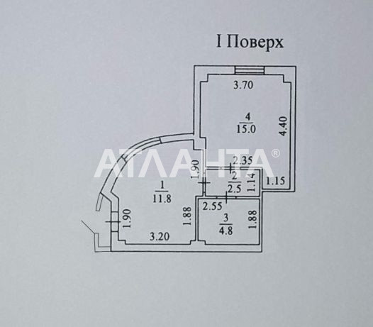 Продается 1-комнатная Квартира на ул. Педагогическая — 40 000 у.е. (фото №6)