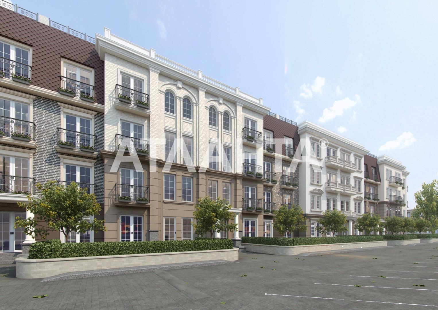 Продается 1-комнатная Квартира на ул. Майский Пер. — 70 120 у.е. (фото №3)