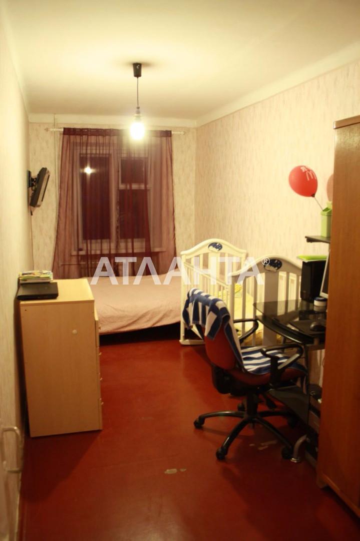 Продается 3-комнатная Квартира на ул. Данченко — 37 000 у.е.