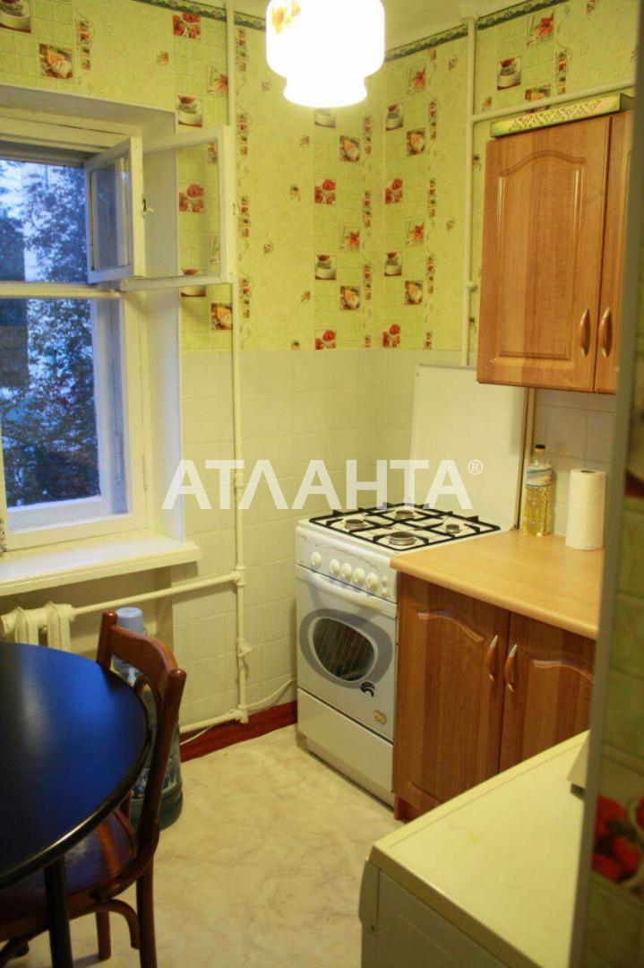 Продается 3-комнатная Квартира на ул. Данченко — 37 000 у.е. (фото №3)