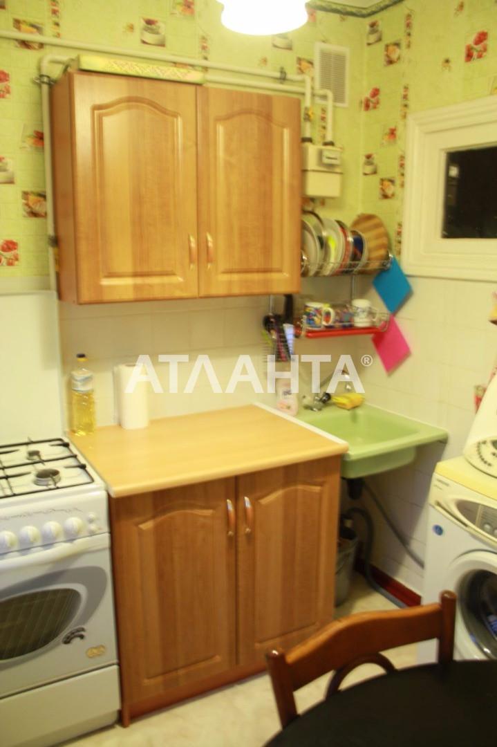 Продается 3-комнатная Квартира на ул. Данченко — 37 000 у.е. (фото №4)