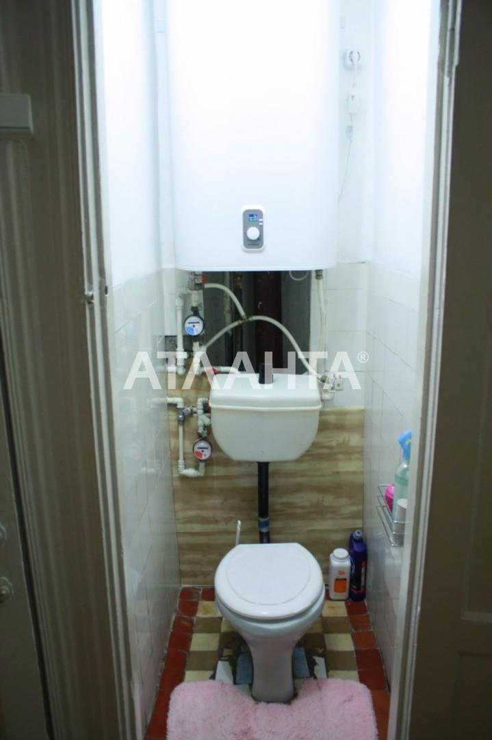 Продается 3-комнатная Квартира на ул. Данченко — 37 000 у.е. (фото №11)