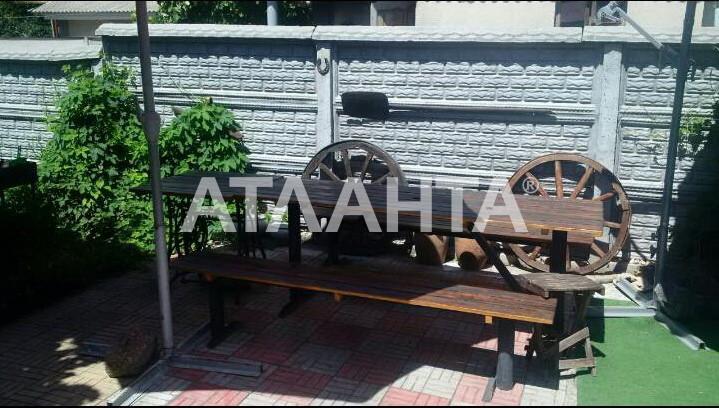 Продается Дом на ул. Морская — 48 000 у.е. (фото №4)