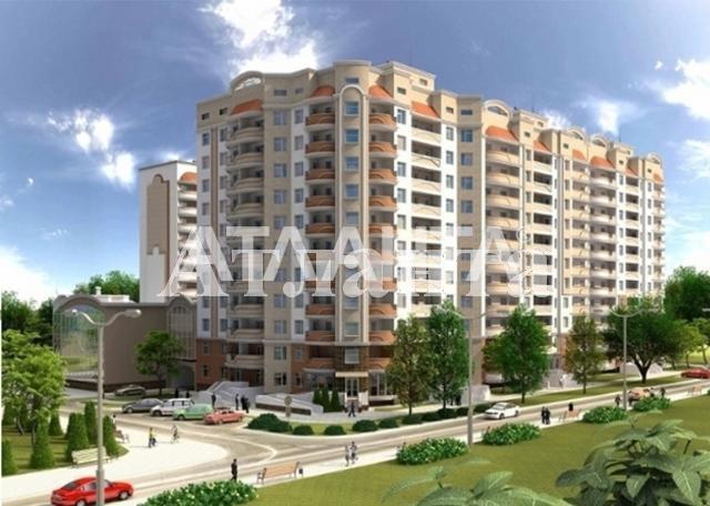 Продается 1-комнатная Квартира на ул. Школьная — 24 000 у.е.