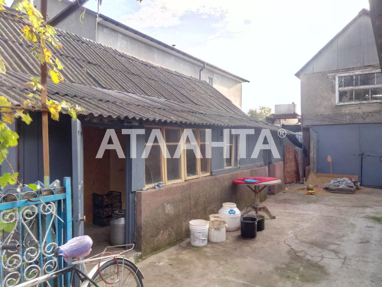 Продается Дом на ул. Уютная (Комсомольская) — 25 000 у.е. (фото №2)