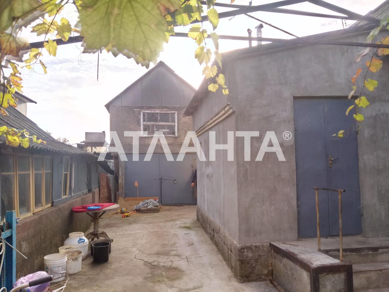 Продается Дом на ул. Уютная (Комсомольская) — 25 000 у.е. (фото №4)