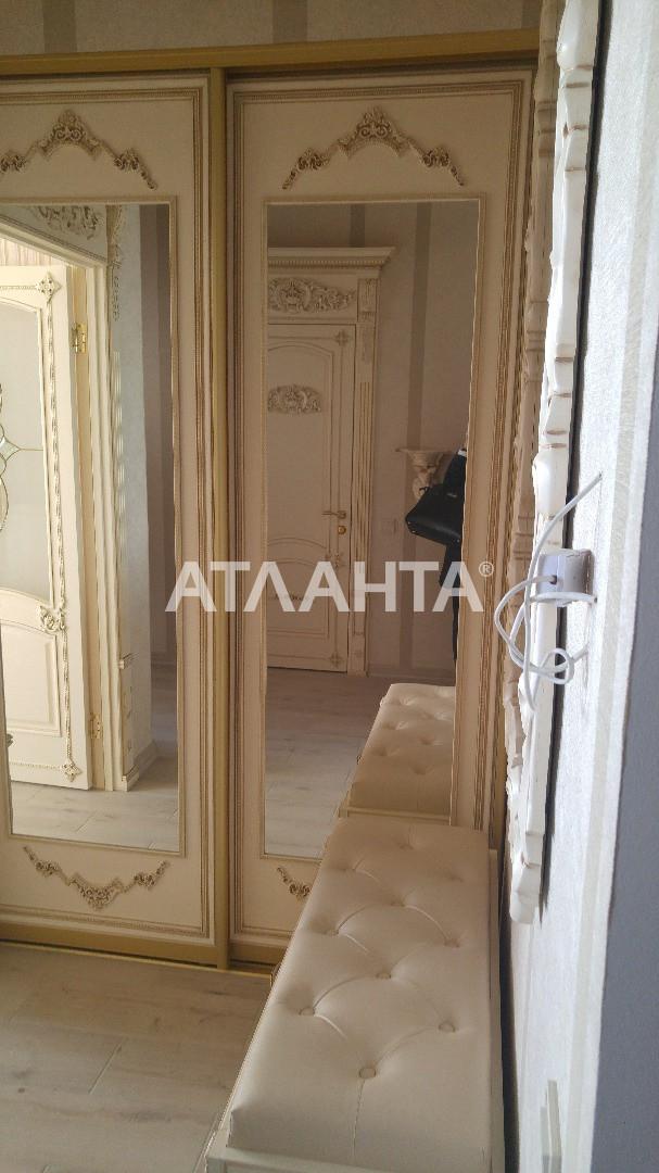 Продается 1-комнатная Квартира на ул. Люстдорфская Дор. (Черноморская Дор.) — 65 000 у.е. (фото №4)