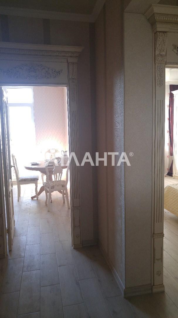 Продается 1-комнатная Квартира на ул. Люстдорфская Дор. (Черноморская Дор.) — 65 000 у.е. (фото №5)