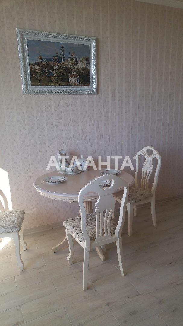 Продается 1-комнатная Квартира на ул. Люстдорфская Дор. (Черноморская Дор.) — 65 000 у.е. (фото №8)