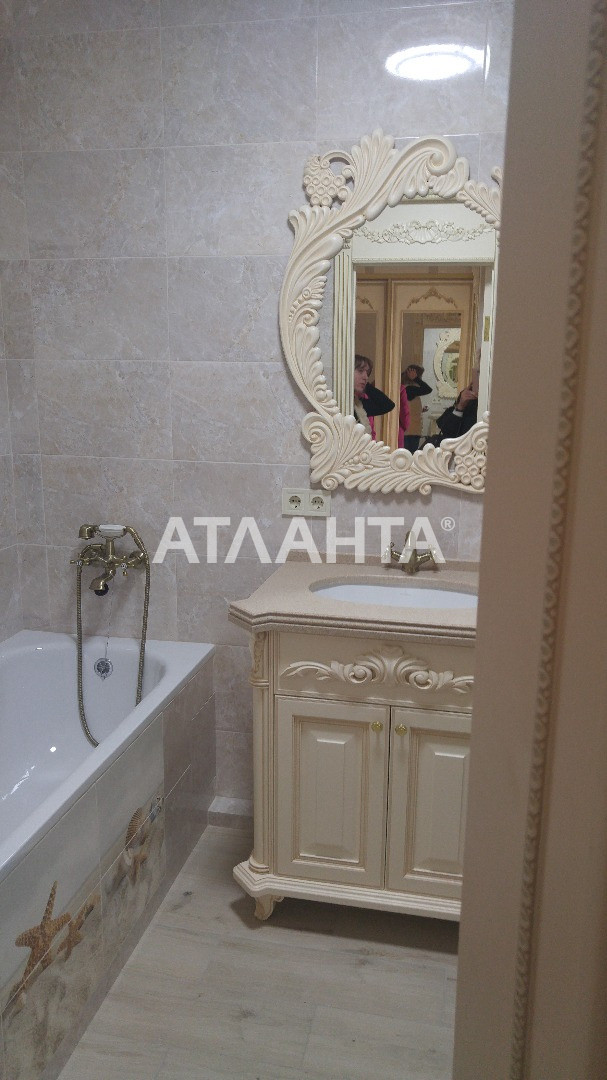 Продается 1-комнатная Квартира на ул. Люстдорфская Дор. (Черноморская Дор.) — 65 000 у.е. (фото №10)