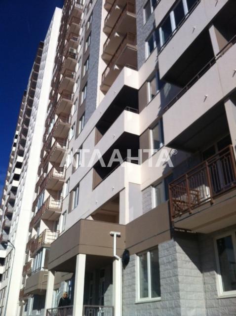Продается 1-комнатная Квартира на ул. Люстдорфская Дор. (Черноморская Дор.) — 65 000 у.е. (фото №12)