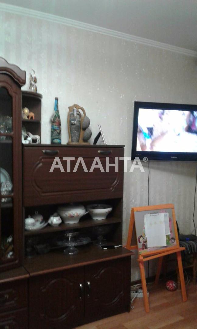 Продается 3-комнатная Квартира на ул. Картамышевский Пер. — 35 500 у.е.