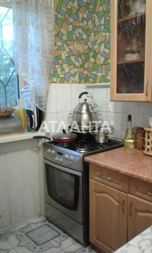 Продается 3-комнатная Квартира на ул. Картамышевский Пер. — 35 500 у.е. (фото №2)