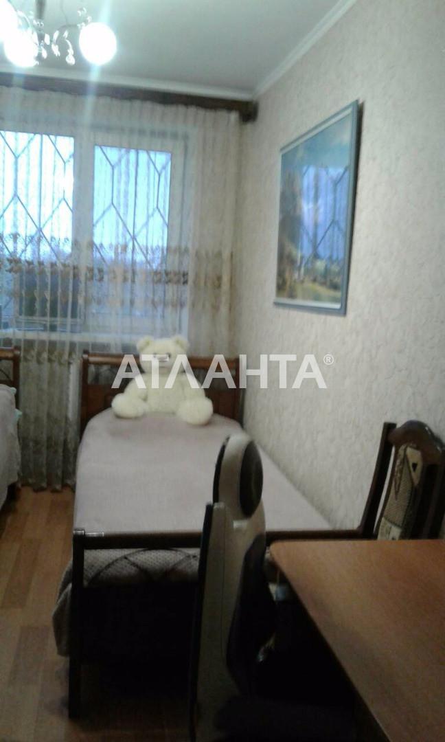 Продается 3-комнатная Квартира на ул. Картамышевский Пер. — 35 500 у.е. (фото №3)