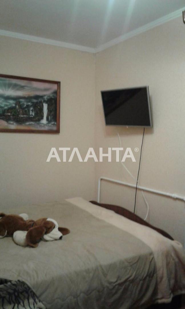 Продается 3-комнатная Квартира на ул. Картамышевский Пер. — 35 500 у.е. (фото №4)