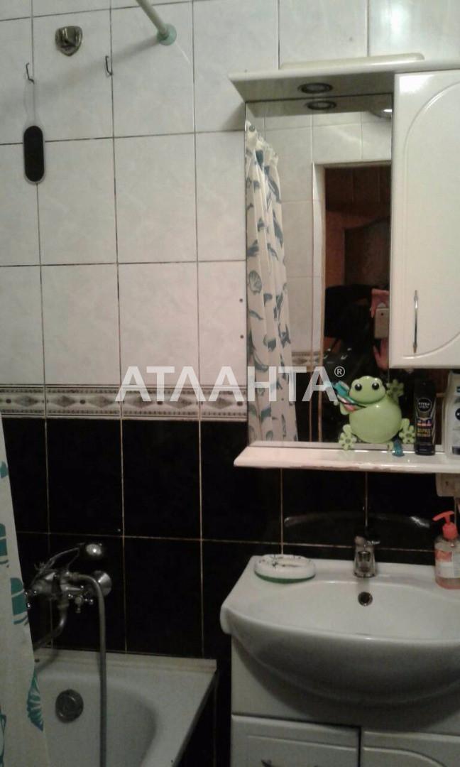 Продается 3-комнатная Квартира на ул. Картамышевский Пер. — 35 500 у.е. (фото №5)