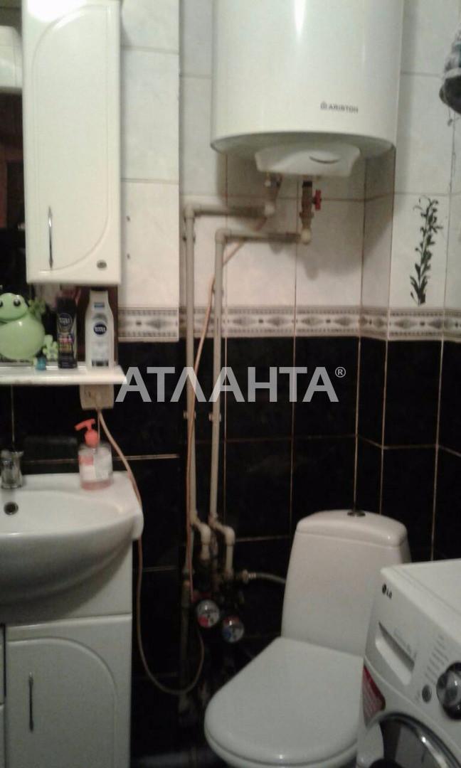 Продается 3-комнатная Квартира на ул. Картамышевский Пер. — 35 500 у.е. (фото №6)