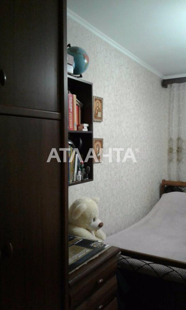 Продается 3-комнатная Квартира на ул. Картамышевский Пер. — 35 500 у.е. (фото №7)