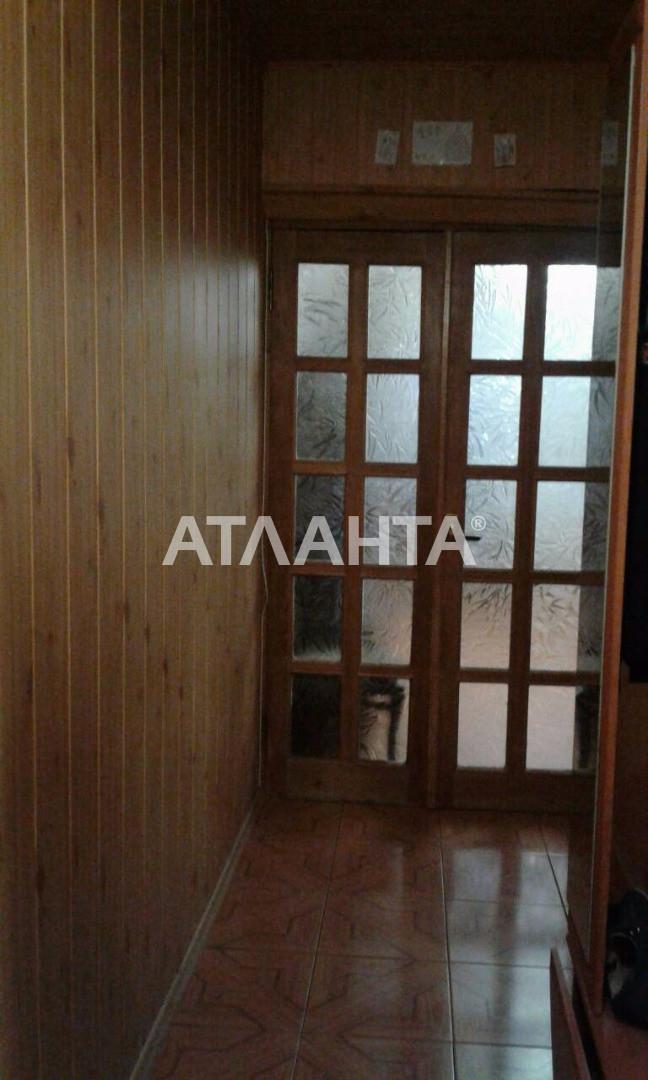 Продается 3-комнатная Квартира на ул. Картамышевский Пер. — 35 500 у.е. (фото №8)