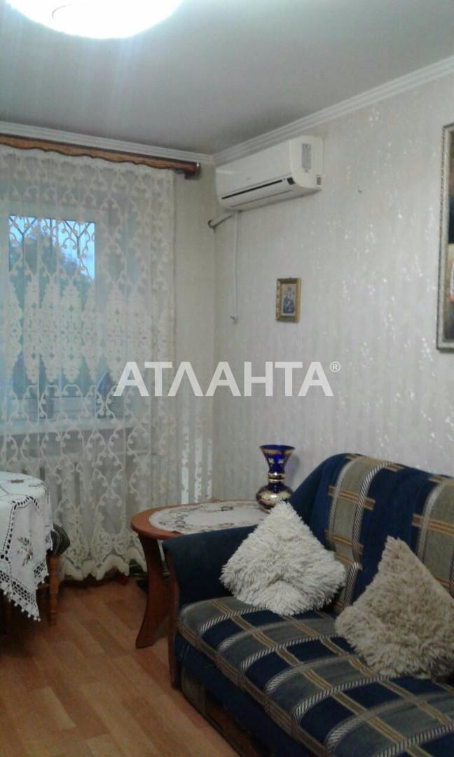 Продается 3-комнатная Квартира на ул. Картамышевский Пер. — 35 500 у.е. (фото №9)