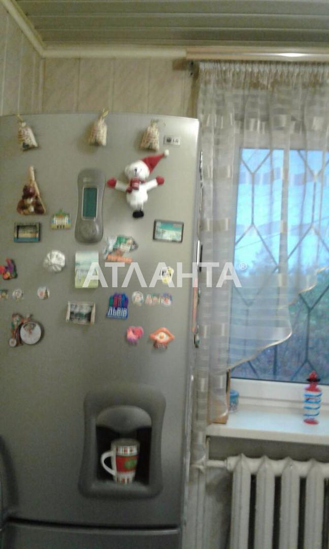 Продается 3-комнатная Квартира на ул. Картамышевский Пер. — 35 500 у.е. (фото №10)