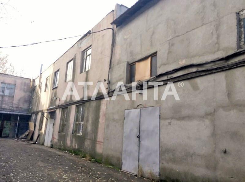 Продается Склад на ул. Проселочная — 75 000 у.е.