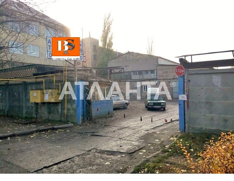Продается Склад на ул. Проселочная — 75 000 у.е. (фото №4)