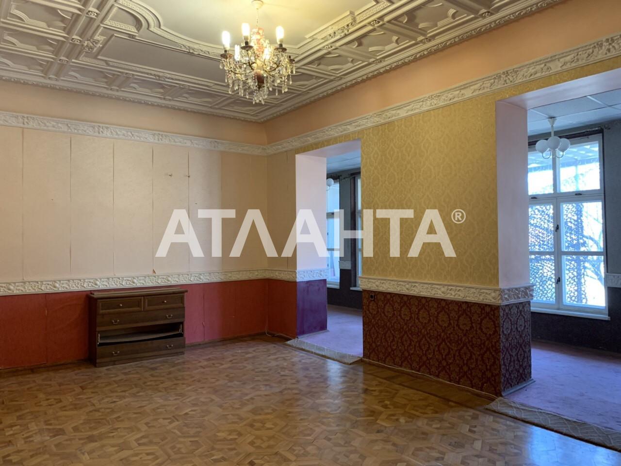 Продается 3-комнатная Квартира на ул. Французский Бул. (Пролетарский Бул.) — 85 000 у.е.