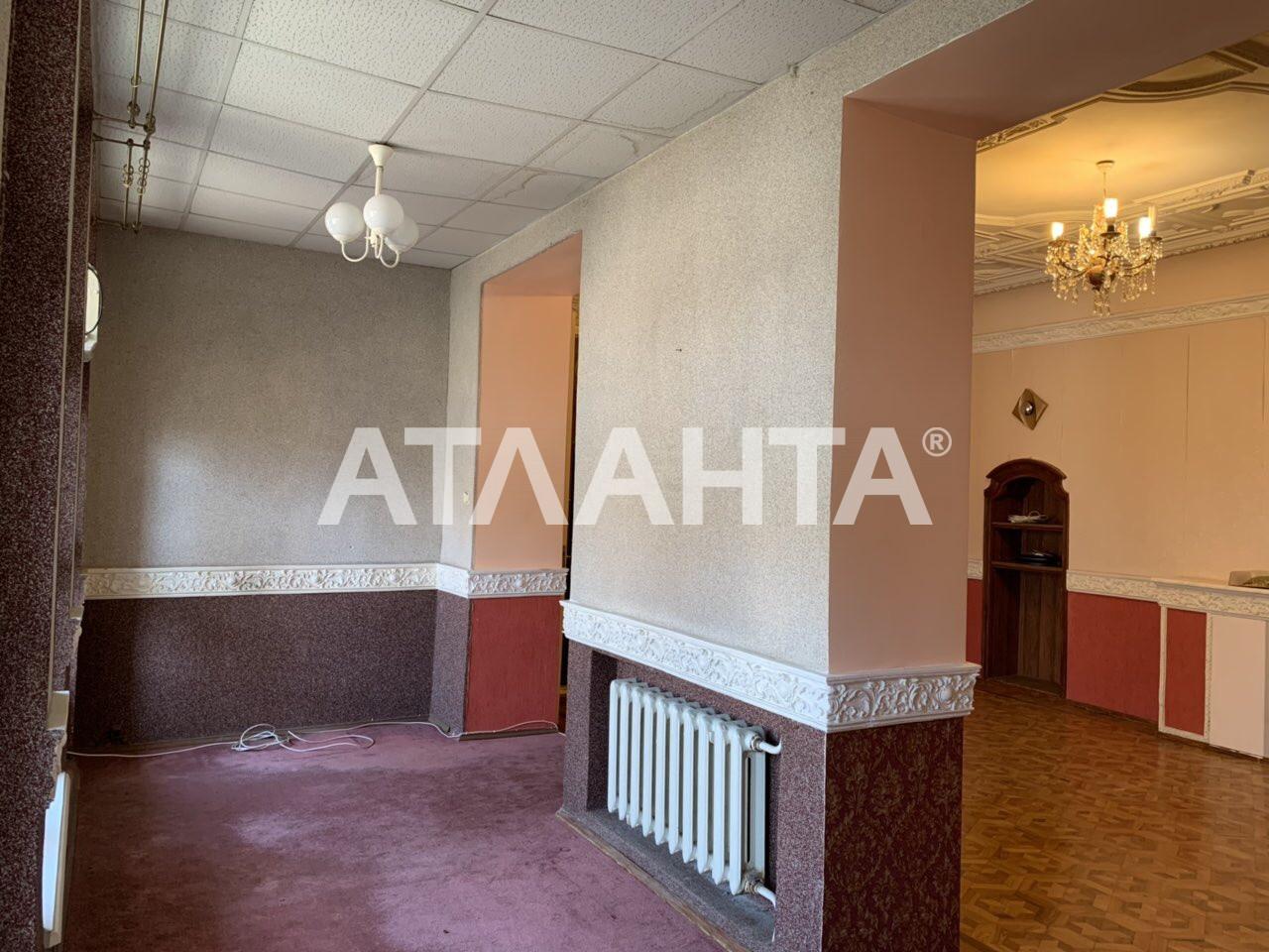 Продается 3-комнатная Квартира на ул. Французский Бул. (Пролетарский Бул.) — 85 000 у.е. (фото №2)