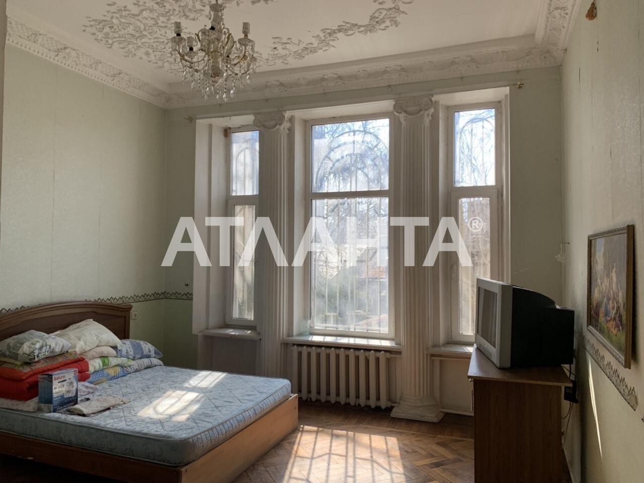Продается 3-комнатная Квартира на ул. Французский Бул. (Пролетарский Бул.) — 85 000 у.е. (фото №6)