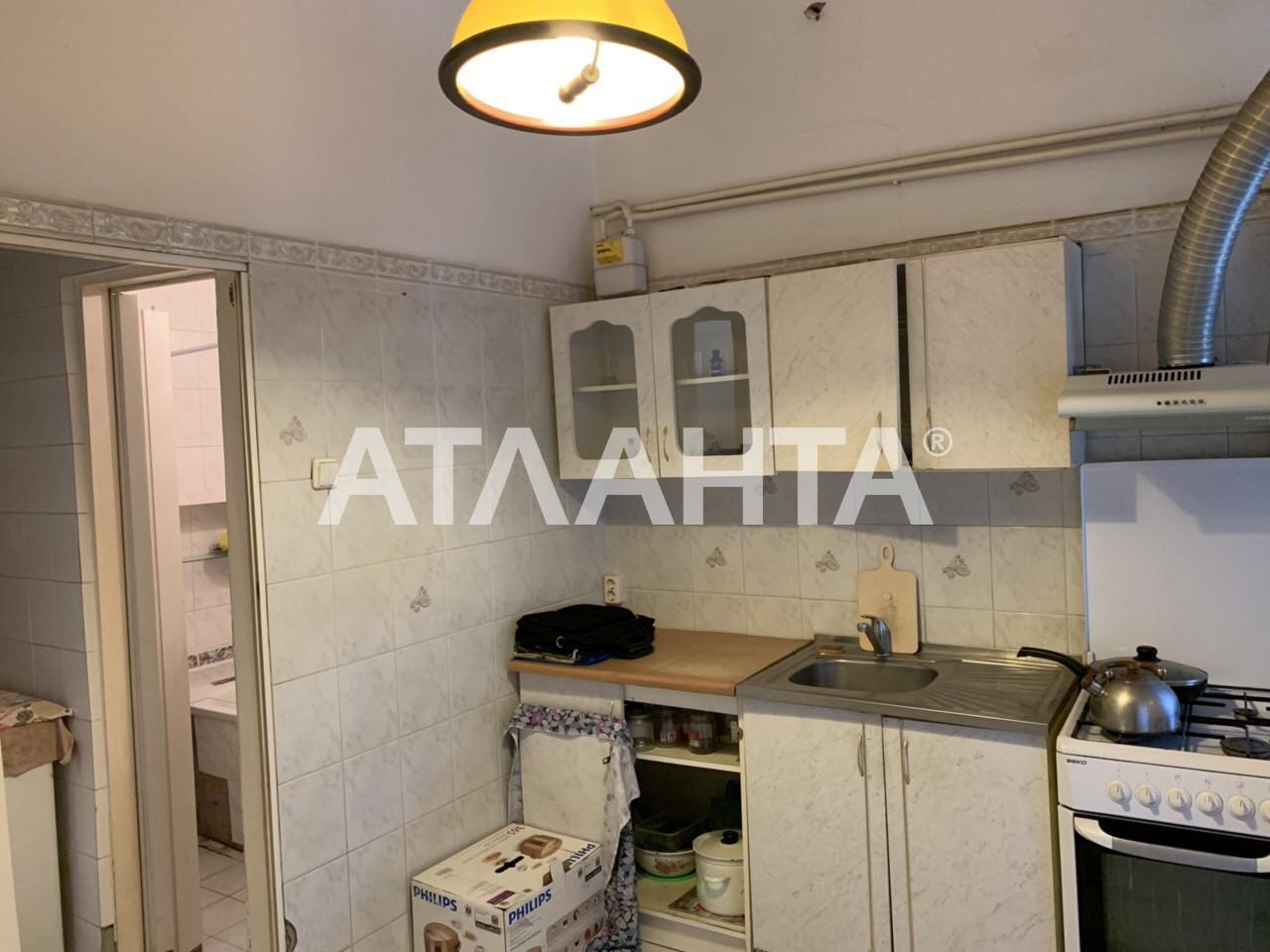 Продается 3-комнатная Квартира на ул. Французский Бул. (Пролетарский Бул.) — 85 000 у.е. (фото №7)