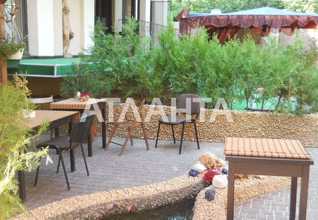 Продается Гостиница, отель на ул. Леваневского Туп. — 1 000 000 у.е. (фото №2)