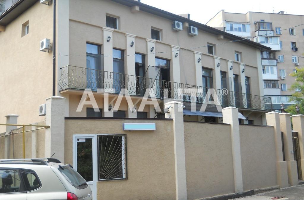Продается Гостиница, отель на ул. Леваневского Туп. — 1 000 000 у.е. (фото №10)