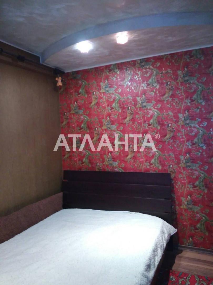 Продается 2-комнатная Квартира на ул. Тополевая — 69 000 у.е. (фото №7)