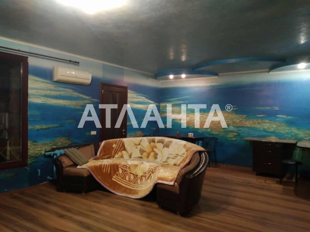 Продается 2-комнатная Квартира на ул. Тополевая — 69 000 у.е. (фото №3)