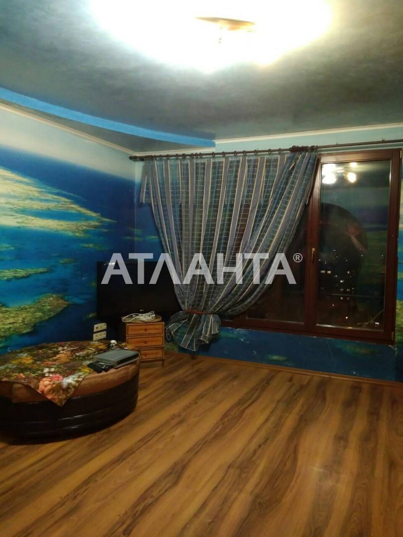 Продается 2-комнатная Квартира на ул. Тополевая — 69 000 у.е.