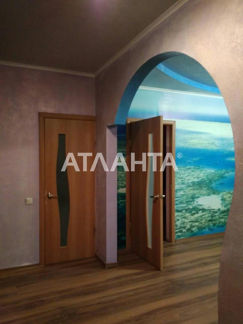 Продается 2-комнатная Квартира на ул. Тополевая — 69 000 у.е. (фото №11)